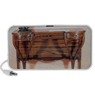Dressing-table Travel Speaker