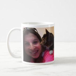 Drew Personalized Mug