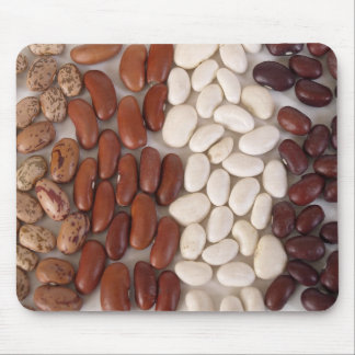 Dried Beans Mousepad