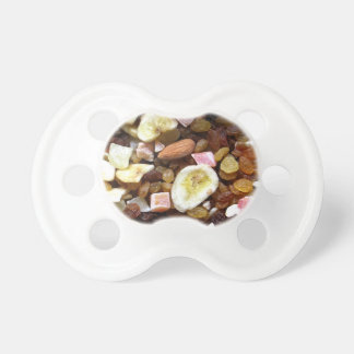 Dried Fruit BooginHead Pacifier
