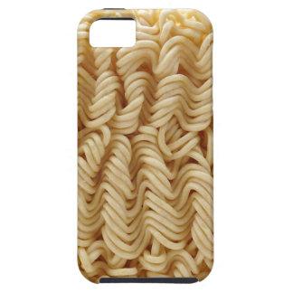 Dried ramen noodles tough iPhone 5 case