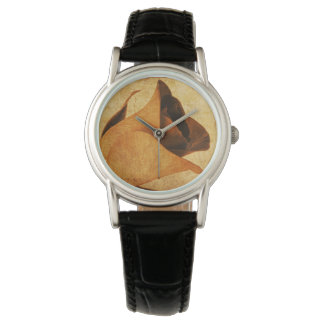 Dried Rose Watch