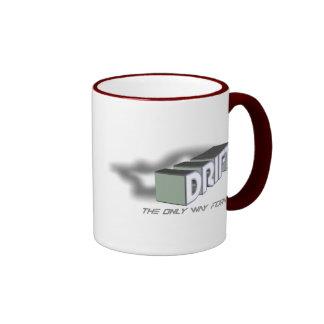 Drift 4 ringer mug
