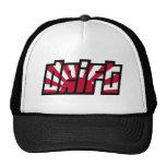 Drift Drifting JDM Japan Racing Mesh Hats
