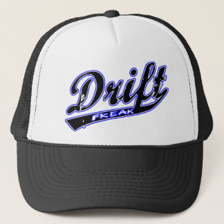 Drift Freak Trucker Hat
