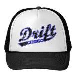 Drift Freak Trucker Hat