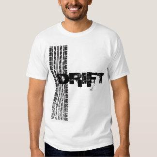 DRIFT SHIRTS