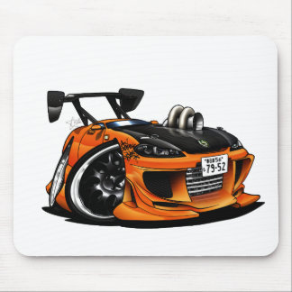 Drift Silvia Mousepads