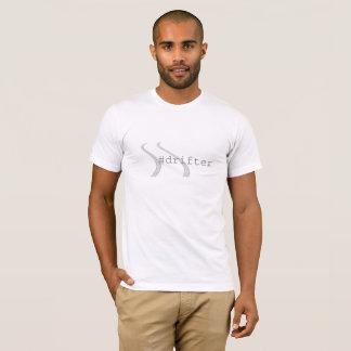 Drifter car racer T-Shirt