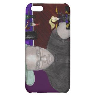 Drifter-Menace iPhone4 case iPhone 5C Case