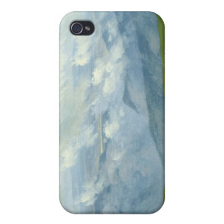 Drifting Clouds iPhone 4/4S Case