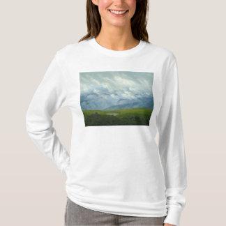 Drifting Clouds T-Shirt