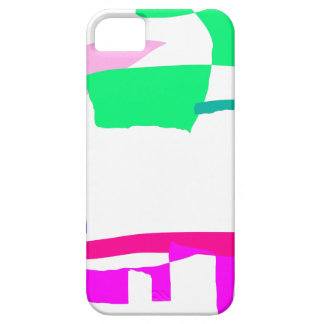 Drifting Ice iPhone 5 Covers