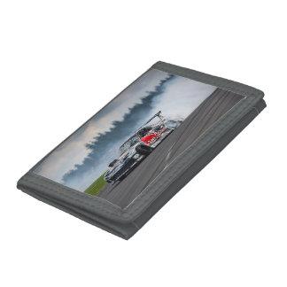 Drifting RX7 wallet