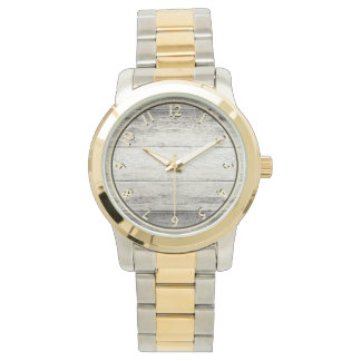 Driftwood Background Watch