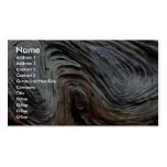 Driftwood Photo Pack Of Standard Business Cards
