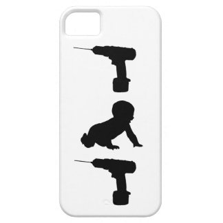 Drill Baby Drill iPhone 5 Case