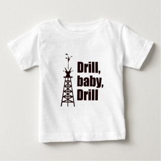 Drill Baby Drill Tshirts