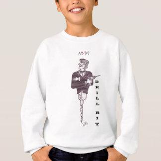 Drill Bit Sweatshirt
