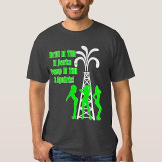 Drill & Jerk Tshirt