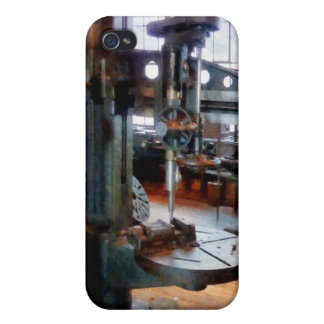 Drill Press Near Window Covers For iPhone 4