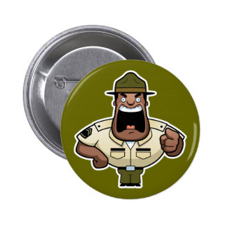 Drill Sergeant Button
