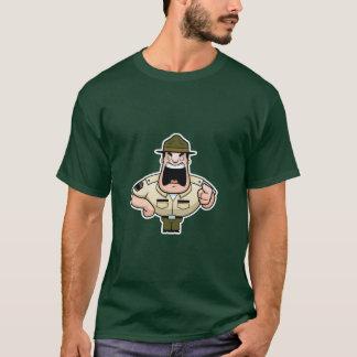 Drill Sergeant Shirt