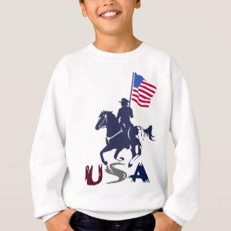 Drill Team USA Appaloosa Sweatshirt