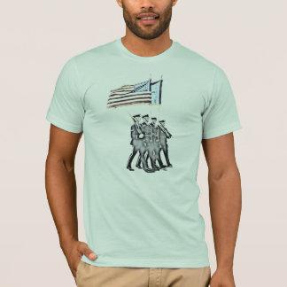 DrillMaster American Patriot Color Guard T-Shirt