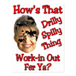drilly spilly thing post cards