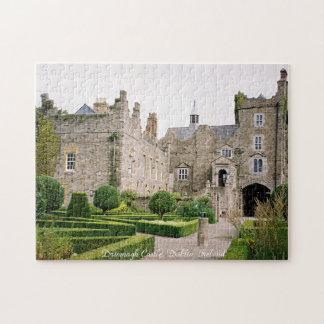 Drimnagh Castle Jigsaw, Dublin, Ireland Puzzle