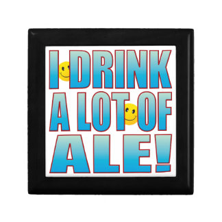 Drink Ale Life B Gift Box