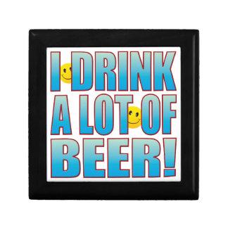 Drink Beer Life B Gift Box
