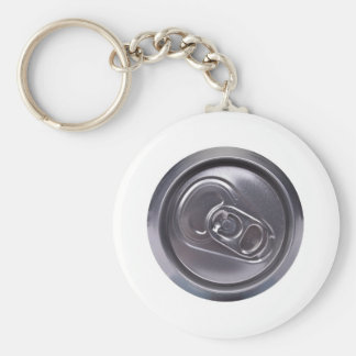 drink can - top side key chain