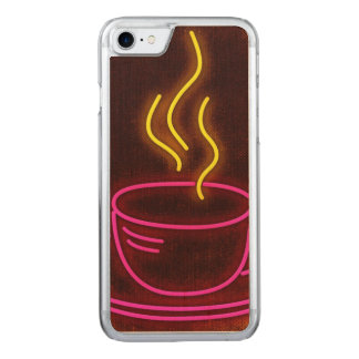 Drink Carved iPhone 8/7 Case