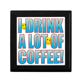 Drink Coffee Life B Gift Box