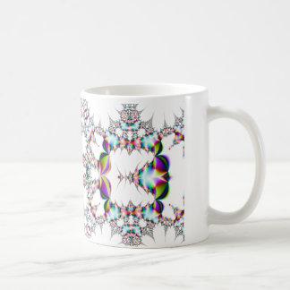 Drink complex coffee mug