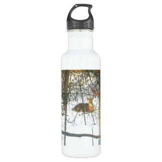 Drink it up * Darling Deer 710 Ml Water Bottle