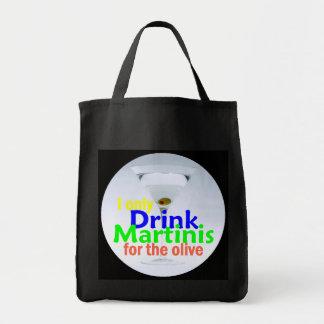 Drink MARTINIS Bag