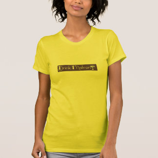 Drink Matron Women's Tee