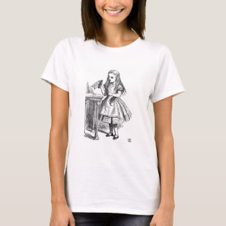 Drink Me (Alice in Wonderland) T-Shirt