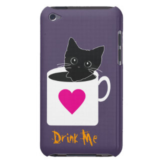 Drink Me iPod Touch Cover