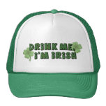Drink Me, I'm Irish! Hat