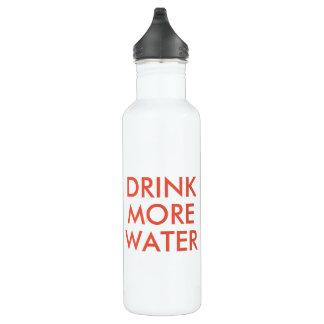 Drink More Water | Funny Humour Waterbottle 710 Ml Water Bottle