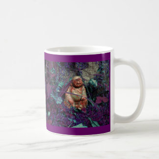 Drink of the Enlightened Basic White Mug