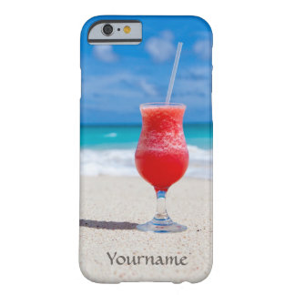 Drink On Beach custom cases