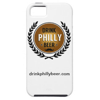 Drink Philly Beer iPhone Case iPhone 5 Case