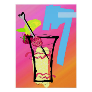 Drink Poster 6