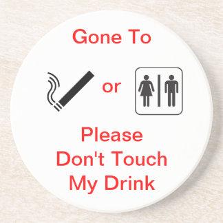 Drink Saver Coaster