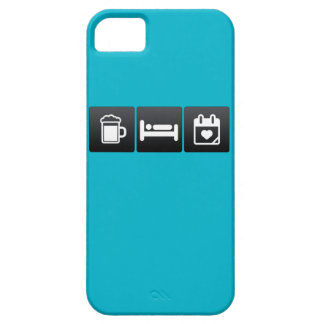Drink, Sleep and Mother�s Day iPhone 5 Covers